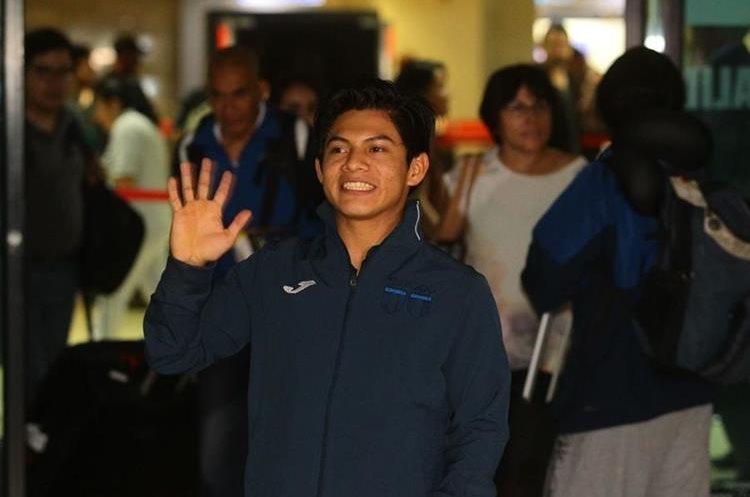 El gimnasta guatemalteco Jorge Vega ganó el quinto lugar en la competición de potro en el Mundial de Gimnasia celebrado en Canadá el pasado domingo.