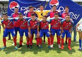 Xelajú se impuso 3-0 a Antigua y lo deja fuera.