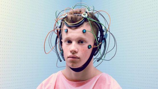 """Podría no ser necesario """"mapear"""" el cerebro de tu joven jefe. GETTY IMAGES"""