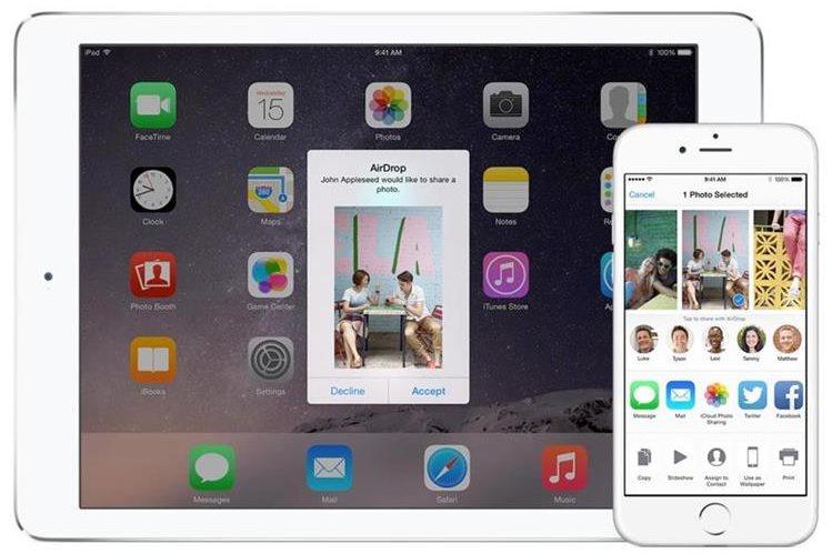 Nuevo virus ataca dispositivos de Apple. (Foto Prensa Libre: Hemeroteca PL)