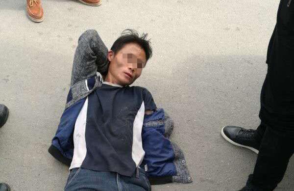 Yang Qingpei discutió con sus padres y luego los asesinó e hizo lo mismo con 17 vecinos. (Foto tomada del sitio: www.163.com).