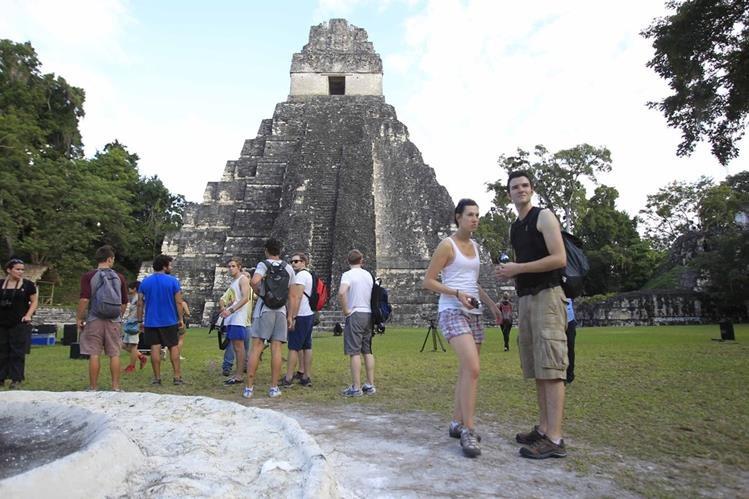 Guatemala y Paraguay buscan incrementar el turismo e intercambiar experiencias.