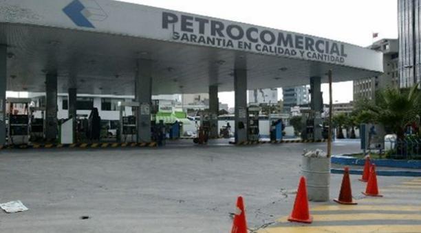 Funcionarios de la empresa estatal Petrocaribe fueron detenidos por corrupción. (Foto Prensa Libre: Google)