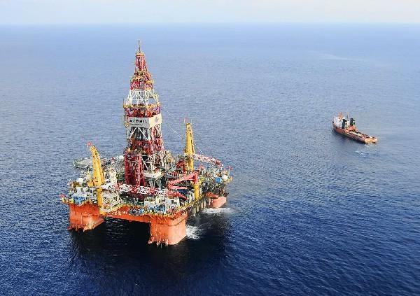 Egitpo señala una gran reserva de gas natural en sus aguas territoriales. (Hemeroteca PL)