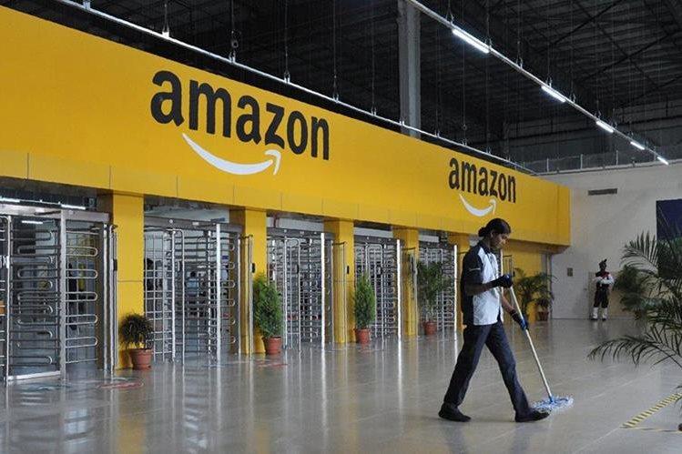 La nueva sede podría estar en un área metropolitana de Estados Unidos con más de un millón de habitantes que tenga el potencial de atraer talento tecnológico. (Foto Prensa Libre: AFP)