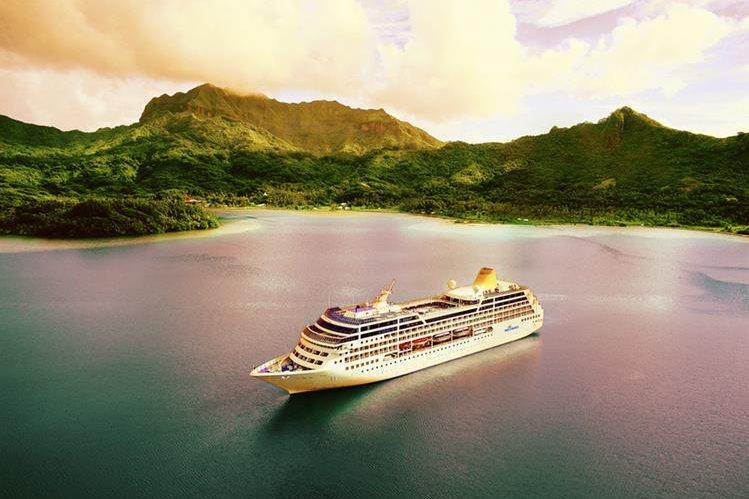 La compañía de cruceros ofrecerá viajes de intercambio cultural. (Foto Prensa Libre: Hemeroteca PL).