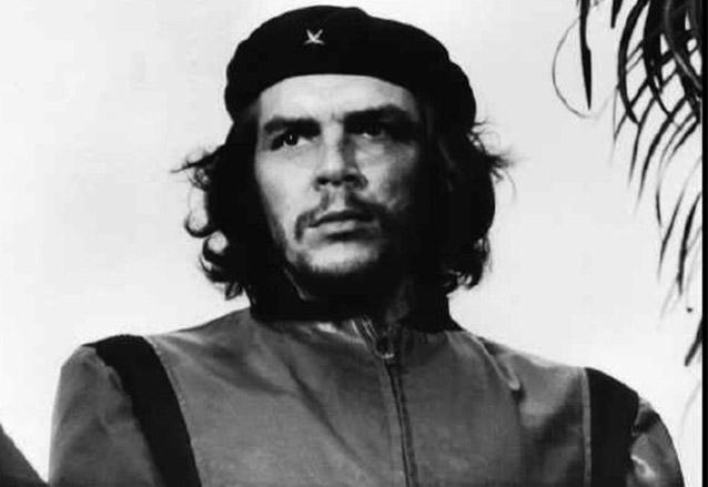 El retrato más icónico del Che Guevara tomado por Alberto Korda en 1960. (Foto: Hemeroteca PL)
