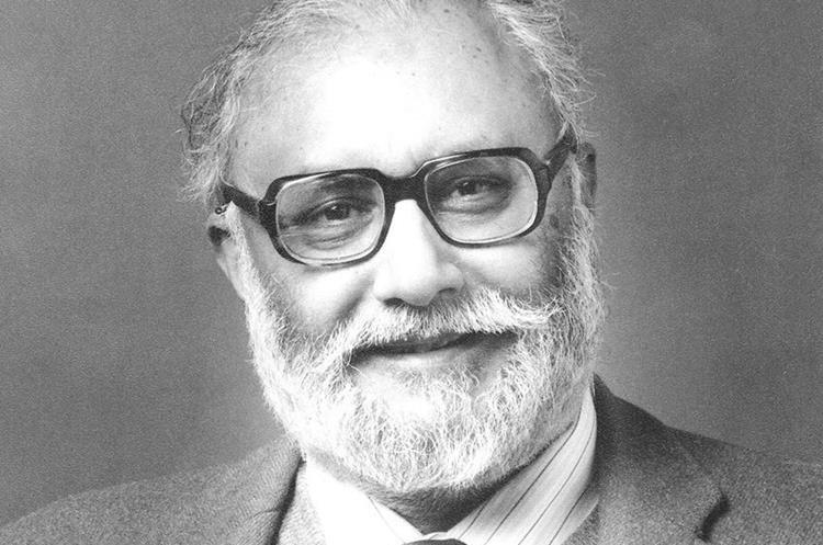 Abdus Salam (Pakistán, 1926-Reino Unido, 1996) fue ganador del Premio Nobel de Física en 1979 (Foto Prensa Libre: ICTP).