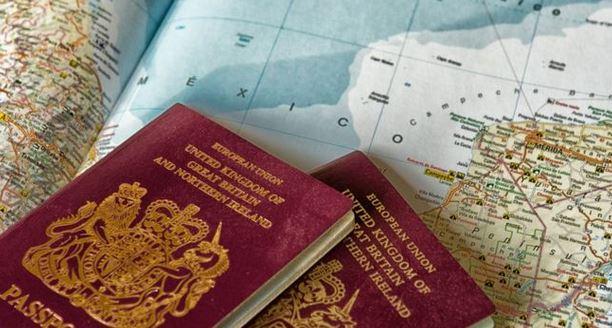 La nacionalidad de nuestro pasaporte es determinante a la hora de abrirnos las puertas para viajar a otros países sin necesidad de visa. (GETTY IMAGES)