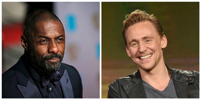 Idris Elba y Tom Hiddleston podrían darle vida al personaje. (Foto Prensa Libre: Hemeroteca PL)