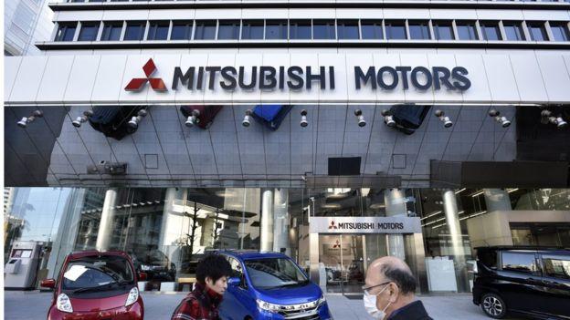 Otras empresas japoneses en apuros son Sharp, Takata y Mitsubishi. (EPA)