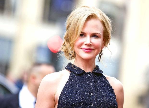 La actriz australiana aseguró que sí sabe aplaudir en el programa de Ellen DeGeneres.