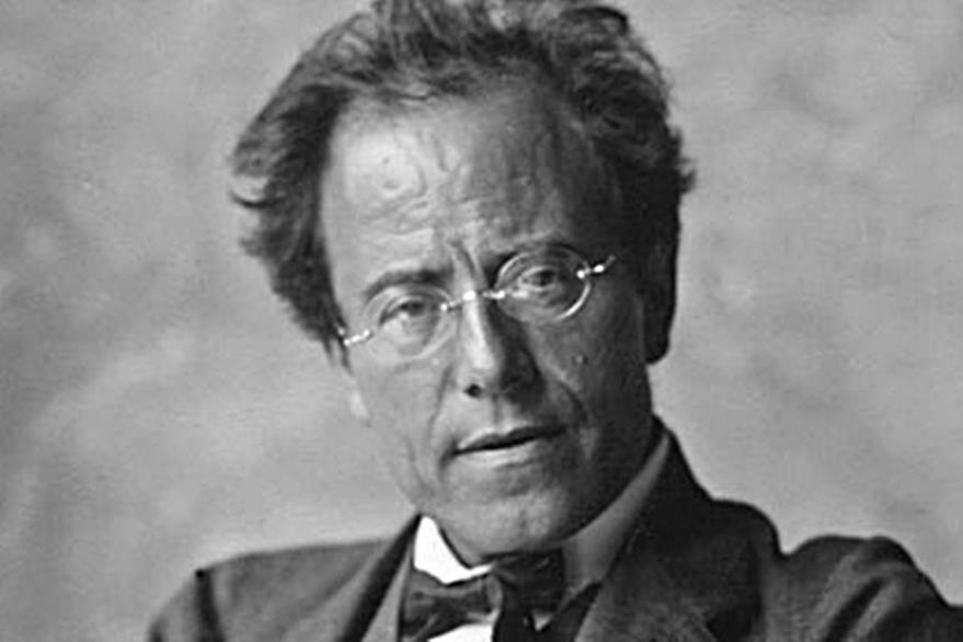 La Sinfonía n.º 2 en do menor es una sinfonía coral del compositor austríaco Gustav Mahler, conocida como Auferstehung (Resurrección en alemán). Foto Prensa Libre: Hemeroteca PL