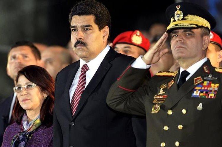Nicolás Maduro firmó acuerdo con Cuba. (Foto Hemeroteca PL)