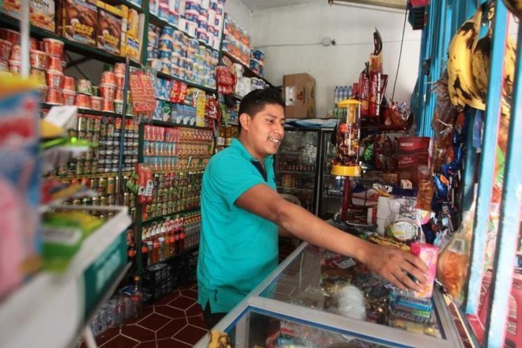 Los micro empresarios podrían estar buscando mejores opciones de crédito. (Foto Prensa Libre: Álvaro Interiano/Hemeroteca)