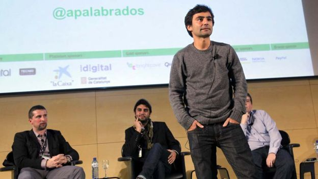 Cavazzani también asesora al gobierno de Buenos Aires sobre cómo facilitar el emprendimiento.