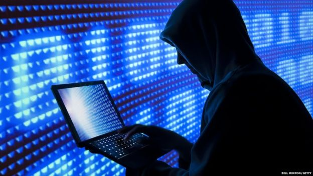 La red oscura es el centro del cibercriment. (BILL HINTON/GETTY)