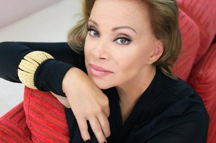 Cantante española se presentará en febrero, en el Teatro Nacional. (Foto Prensa Libre: Cortesía Universal Music)