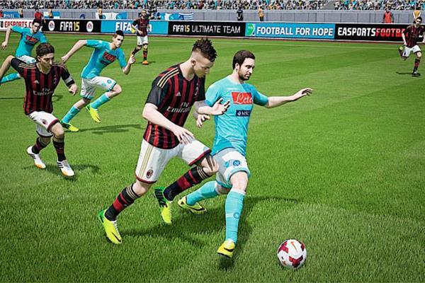 Fifa 2016 prepara un juego increíble para los amantes de los videojuegos. (Foto hemeroteca PL)