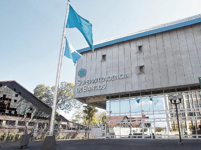 LA IVE confirmó varias denuncias al Ministerio Público por lavado de dinero en el sistema financiero.