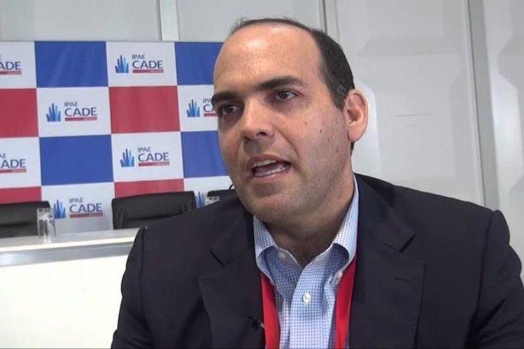 Economista Fernando Zavala nombrado primer ministro de Perú.(Foto Prensa Libre: i.ytimg.com)