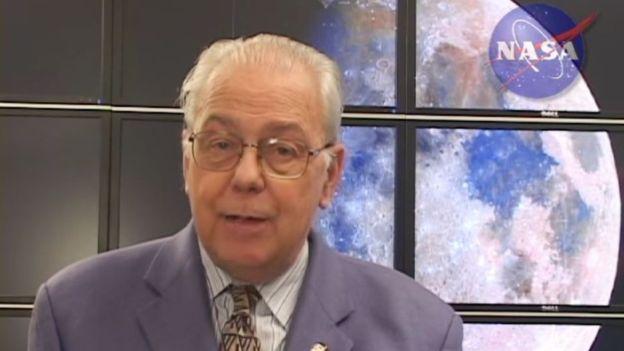 El científico de la NASA, David Morrison, realizó numerosos artículos y vídeos para descartar la existencia de Nibiru. YOUTUBE