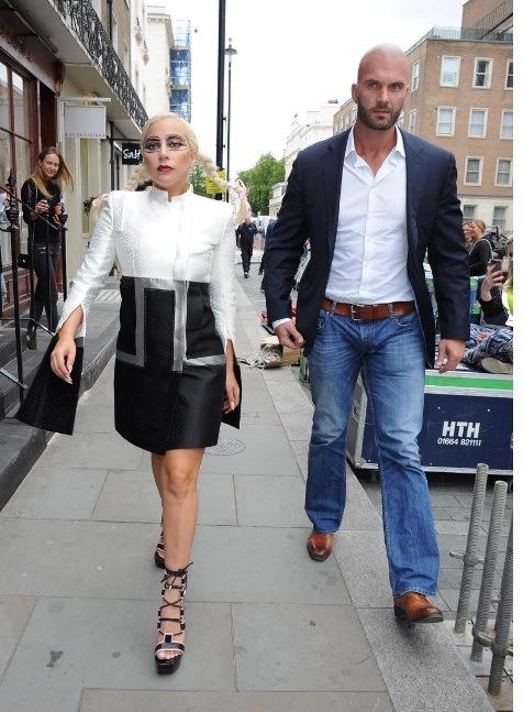 Peter van der Veen trabajó durante cinco años para Lady Gaga. (Foto Prensa Libre: exitoina.perfil.com