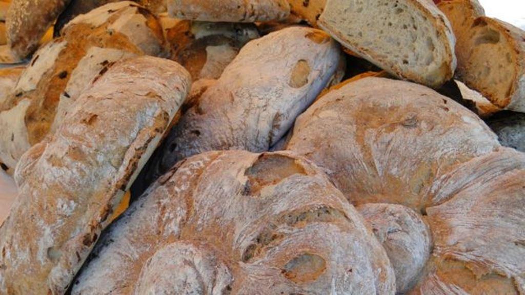 Congela el pan para que dure más. (WEGCOOPER)
