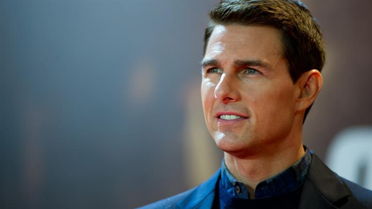 Tom Cruise prepara su próxima película. (Foto Prensa Libre: biography.com)