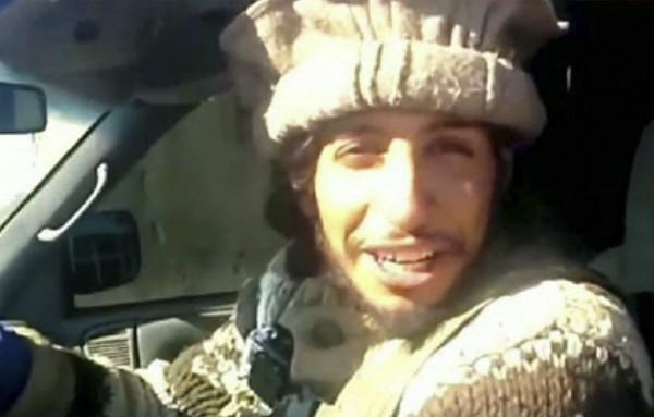 Abdelhamid Abaaoud es señalado como presunto autor de los atentados de París.