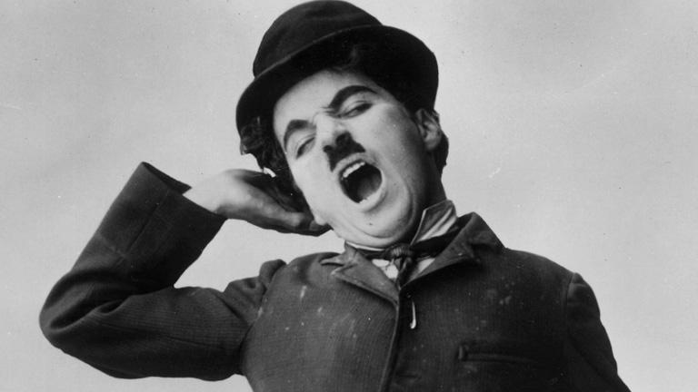 Charlie Chaplin se asoció con el director D.W. Griffith y otros actores para fundar el estudio United Artists. (Foto Prensa Libre: Hemeroteca PL).