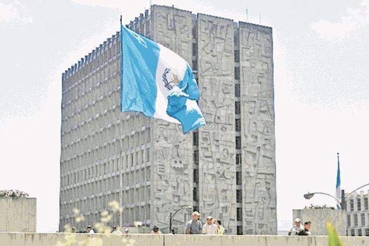 El Banco de Guatemala anunció cambios en varias gerencias. (Foto: Hemeroteca PL)