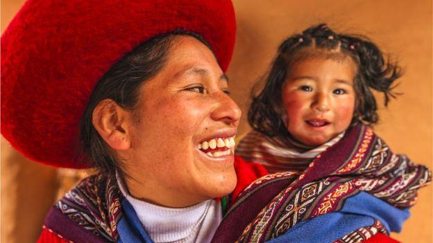 Perú es un ejemplo para el mundo de cómo atacar de forma efectiva el retraso en el crecimiento en los niños. ISTOCK