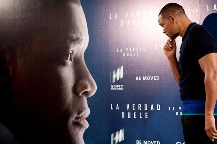 El actor estadounidense Will Smith quiere un Hollywood más colorido y más diverso. (Foto Prensa Libre: AP)