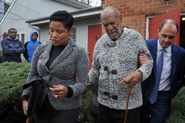 Bill Cosby se ha declarado inocente de acusaciones que lo implican en abusos sexuales. (Foto Prensa Libre: AP)