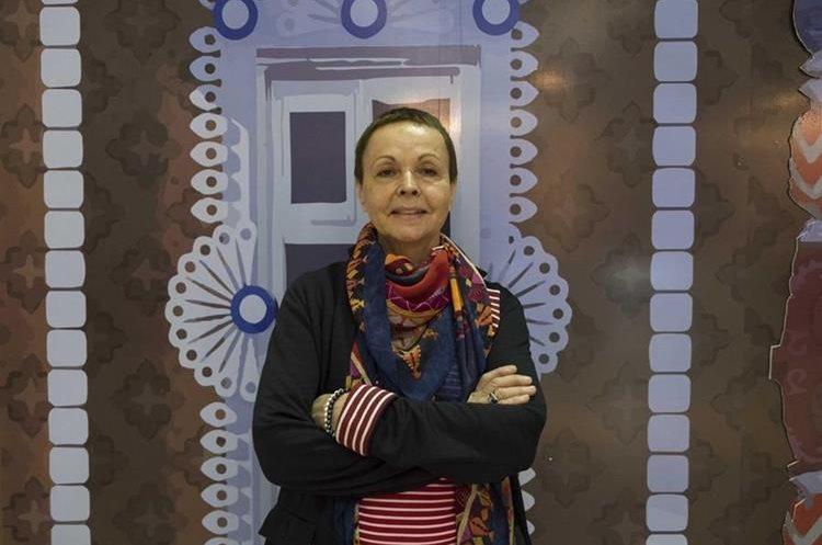 """Galina Ershova y su equipo del Centro de Estudios de Epigrafía Maya """"Yuri Knosorov"""" iniciaron la investigación en 2016. (Foto Prensa Libre: EFE)"""