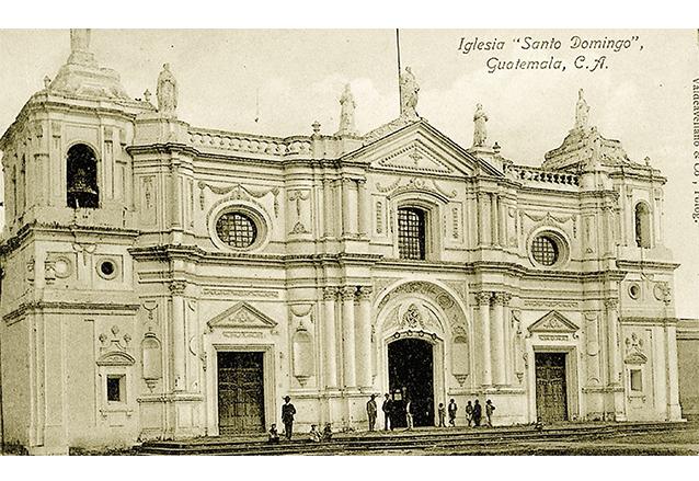1970: templo de Santo Domingo es elevado al rango de Basílica
