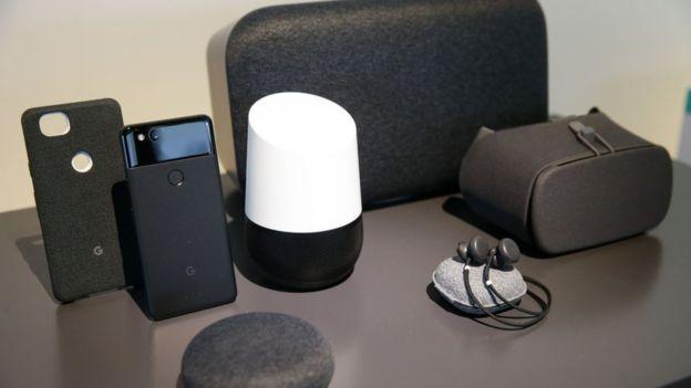 """Google Home responde al comando """"Ok, Google"""", para dar órdenes a dispositivos como reproductores de música y artefactos inteligentes de la casa. (GETTY IMAGES)"""