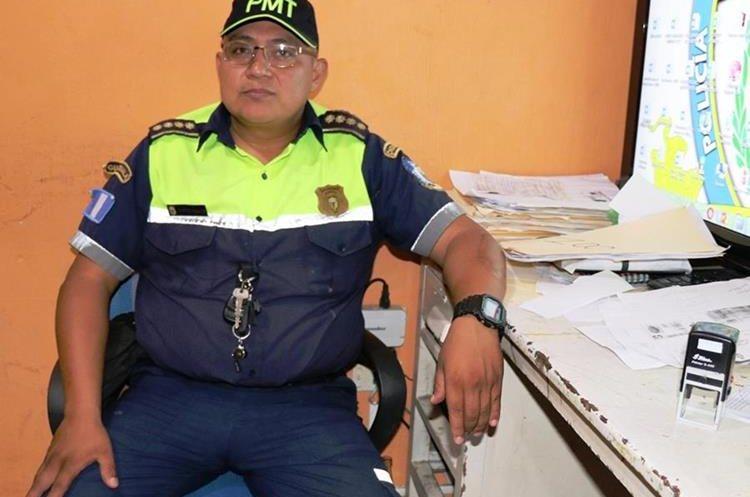 Campos era conocido por ser servicial a la población de Chiquimula. (Foto Prensa Libre: Mario Morales).