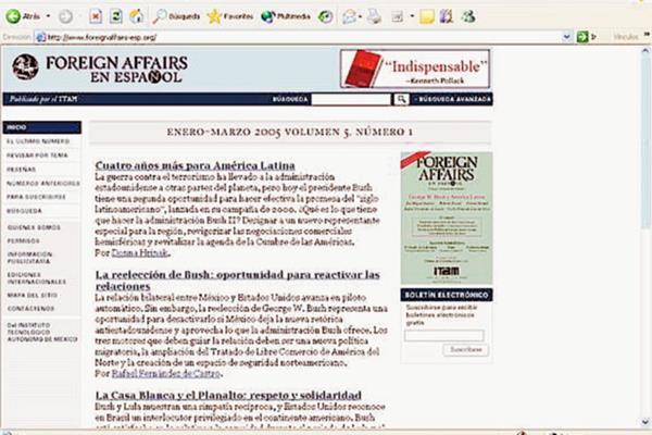 Una red informática fue penetrada por los ciber piratas rusos, presumiblemente a inicios de año. (Foto Prensa Libre: Hemeroteca PL).