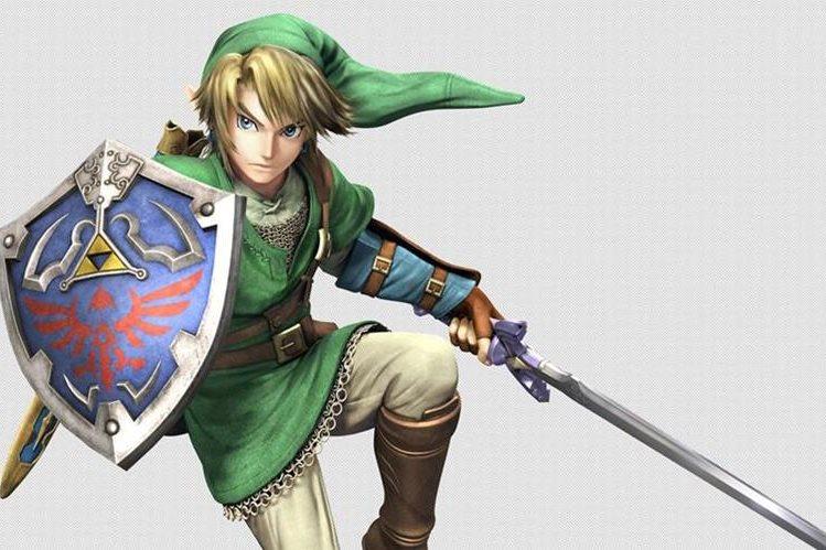 Link es el protagonista de los juegos de Zelda. (Foto: Hemeroteca PL).