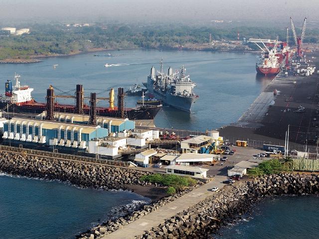 La SAT mantiene tropiezos en la recaudación de impuestos durante el primer trimestre del año, sobre todo en el servicio aduanero del país. La aduana con mayor rezago es Puerto Quetzal.
