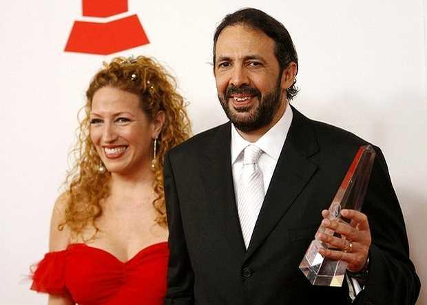 Juan Luis Guerra está casado con Nora Vega. (Foto Prensa Libre: AP)