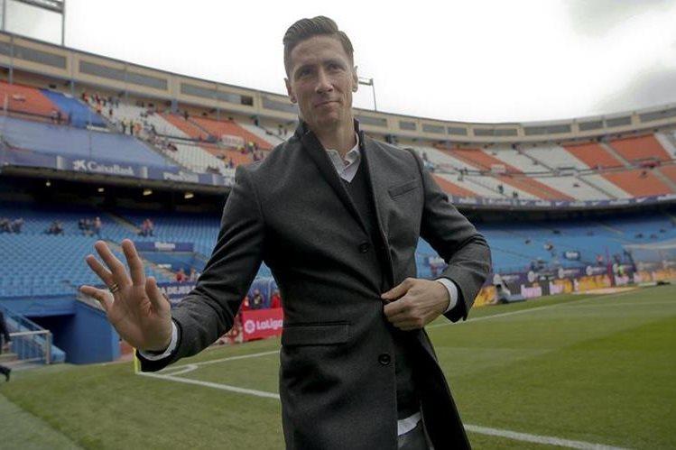 Torres preocupó al mundo del futbol por su estrepitosa caída durante un partido. (Foto Prensa Libre: EFE)