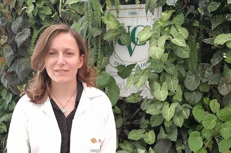 Lleva a cabo diferentes proyectos de investigación en el área de control de enfermedades transmitidas por insectos. (Foto Prensa Libre: José Luis Escobar).