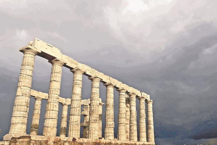 Grecia aún acarrea con una pesada deuda que ha sido negociada en varias oportunidades. (Foto: Hemeroteca PL)