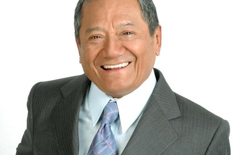 Armando manzanero interpretará en Guatemala sus grandes éxitos.