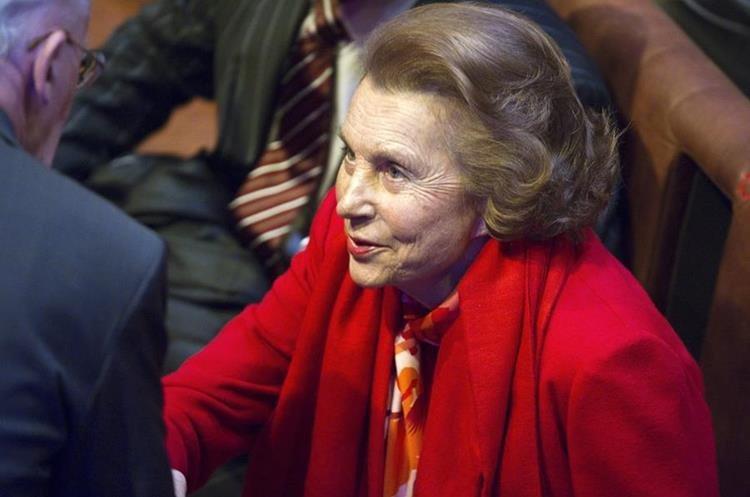 Bettehcourt tuvo que batallar ante la justicia por 10 años, por diferentes demandas. (Foto Prensa Libre: AFP)