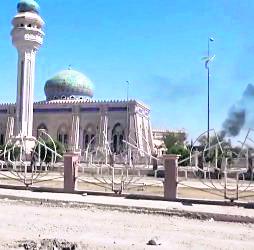 El tesorero del EI murió tras un bombardeo de la coalición en Bagdad. (Foto Hemeroteca PL).