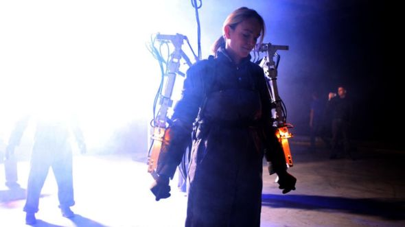¿Lograrán los exoesqueletos que seamos humanos hiperevolucionados? GETTY IMAGES